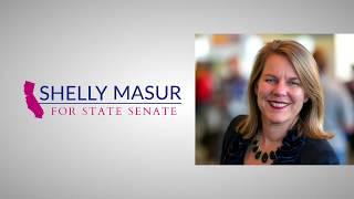 Shelly Masur for State Senate
