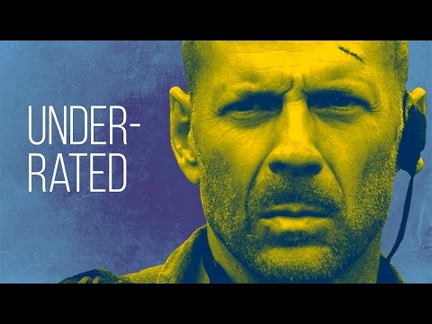 6 Totally Underrated Bruce Willis Movies