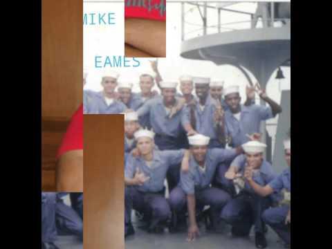 Galera Mike Uno Eames 1993/ 94