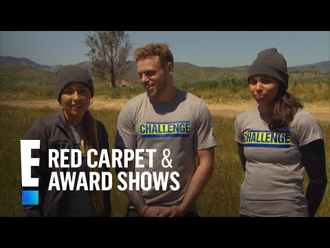 """Can Johnny 'Bananas' Be Trusted on """"The Challenge""""? 