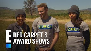 "Can Johnny 'Bananas' Be Trusted on ""The Challenge""? 