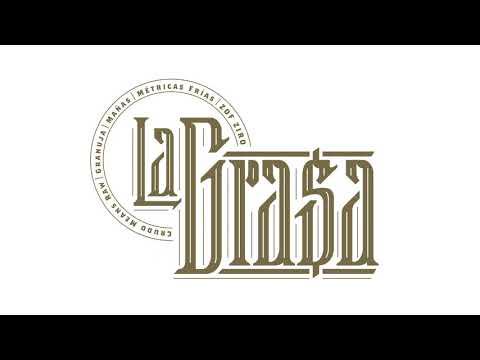 La Gra$a - Roger Milla (Prod. Crudo Means Raw)