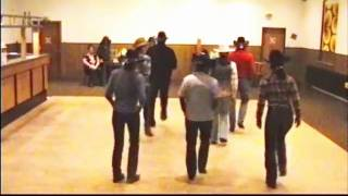 Feel The Reel - Line Dance