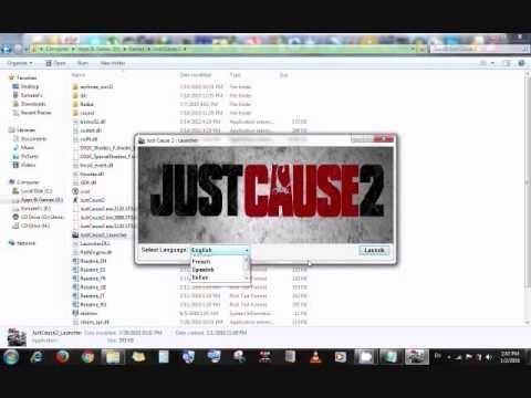 How to fix Just Cause 2 DirectX Code 15 error 100% FIXED!!! - YouTube