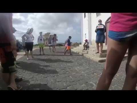 Cabo Verde - Boa Vista AUG2015 GoPro Royal Decameron