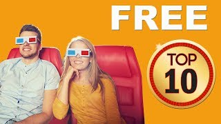 Top 10 Best sites to watch movies online for free 2017/2018