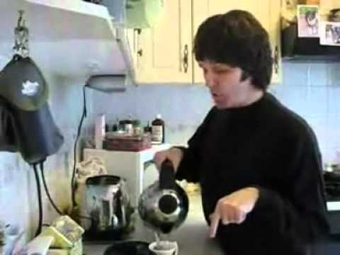 Paul McCartney Makes A Cup Of Tea THE ORIGINAL