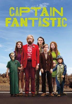 Captain Fantastic Bande Annonce : captain, fantastic, bande, annonce, CAPTAIN, FANTASTIC, Official, Trailer, YouTube