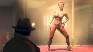 Cathouse Club: Final Mission (Joe's Adventures DLC | Mafia 2)
