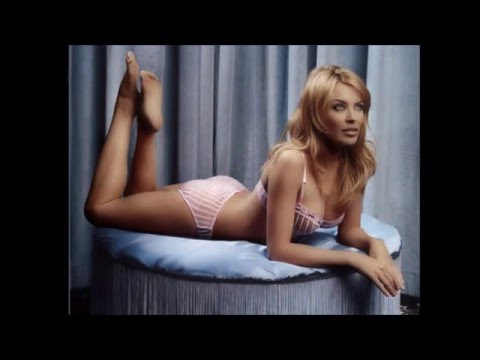 10 Sexy Kylie Minogue HD Photos in Under 60 Seconds