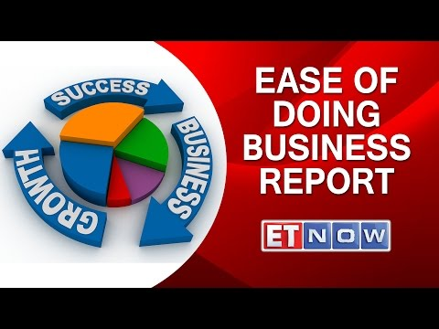 Ease Of Doing Business Report – Key Takeaways & Lessons For States