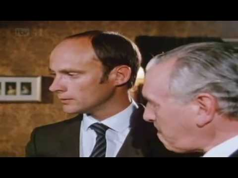 Minder S4 x E04 Sorry Pal, Wrong Number