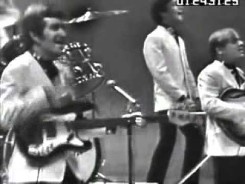 The Dave Clark Five - Glad All Over (1965)