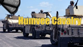 Project Reality v1.3 Humvee Cavalry Part 1: Textbook Assault