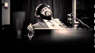 Gregory Porter - I Fall in Love Too Easily (La Musica Que Nunca Te Quisieron Contar)