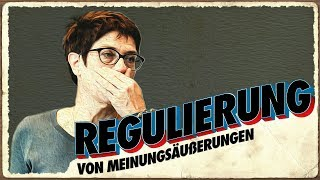 Die CDU und die Regulierung der Influencer | Wochenschau