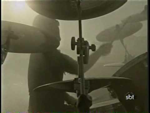 Metallica no Brasil 2010
