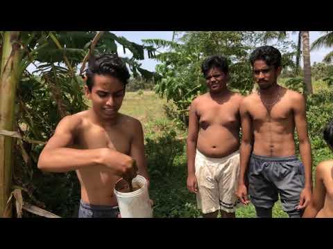 மண் குளியல் பற்றி வெளியே தெரியாத ரகசியங்கள் | கரையான் புற்று மண் குளியல் | Mud Bath Therapy Kuliyal