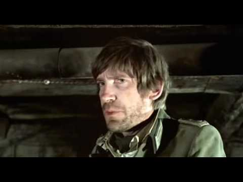 steiner - cross of iron - the great movie - Sam Peckinpah