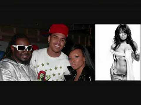 Shawty Get Excited - Lil'Mamma vs Janet Jackson
