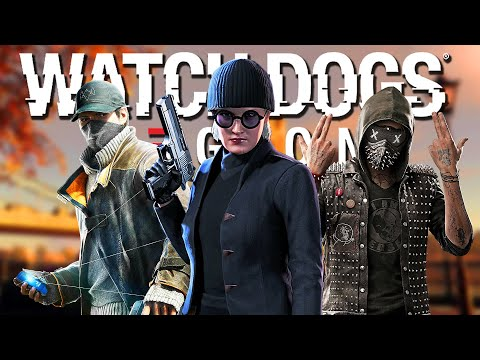 Watch Dogs Legion - All Characters You MUST Recruit! (Early)
