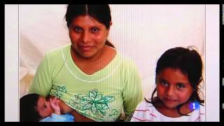 OMS: La lactancia materna aumenta el nivel intelectual del niño
