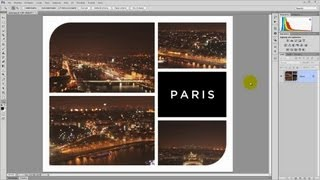 Tych Panel 2 - I Miei PlugIn Preferiti - Photoshop - Tutorial Italiano
