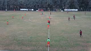 Eccellenza Girone B - Zenith Audax-Bucinese 2-1