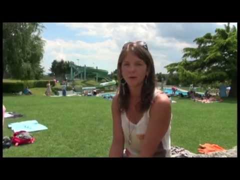 Flash info orbe jeux la piscine le 5 juillet youtube for Piscine 5 juillet bab ezzouar