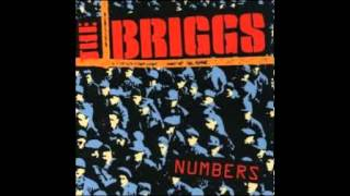 The Briggs - Numbers (Full Album)