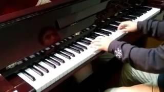Mơ - Vũ Cát Tường ( Piano cover )
