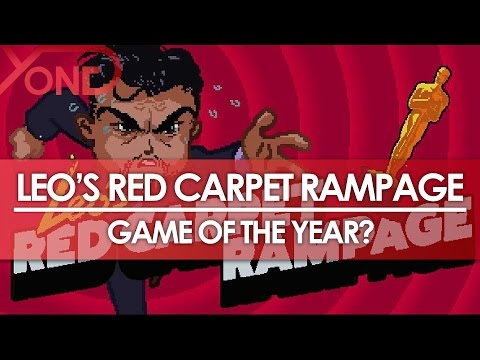 Leo's Red Carpet Rampage - Game of the Year?