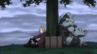 FullMetal Alchemist: Brotherhood Opening 4 (Chemistry-Period) 1 Hour Loop