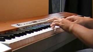 Robert Miles Children Piano (+Sheet)