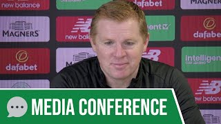 Full Celtic Media Conference: Neil Lennon (28/01/2020)