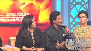Video What is the Secret behind Shah Rukh Khan Lovely Hair download MP3, 3GP, MP4, WEBM, AVI, FLV Oktober 2017