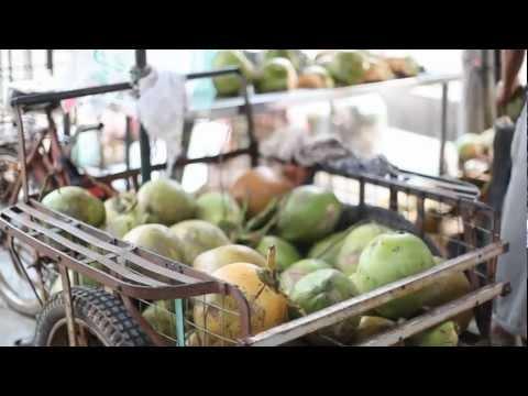 Coconut Shake Klebang