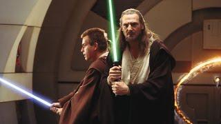 Звездные войны: Эпизод 1— Скрытая угроза (1999)— русский трейлер(HD)