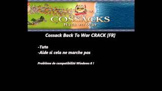 Cossack Back To War Crack [FR]