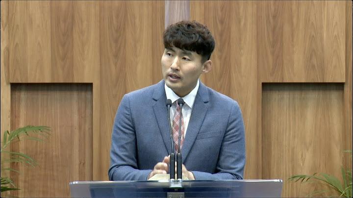 [시드니순복음교회]새벽기도회 21년05월05일