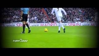 Kĩ thuật siêu hạng Cristiano Ronaldo 2014