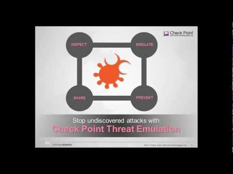 DDoS Protector - Technical Overview | DDoS Protection | Cyber Security