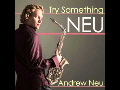 Andrew Neu - Open mind