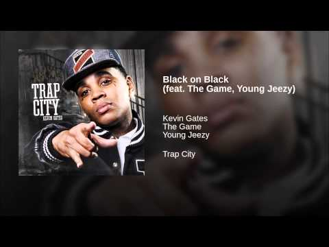 Black on Black (feat. The Game, Young Jeezy)