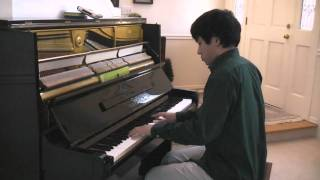 Far East Movement ft. Ryan Tedder - Rocketeer (Piano Cover by Will Ting) Music Video