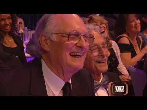 Don Rickles - TV Land Award w/ Jimmy Kimmel 2009