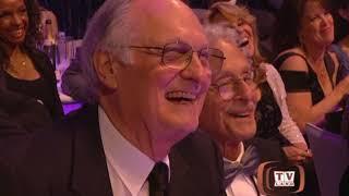 Don Rickles - TV Land Award w/ Jimmy Kimmel 2009 Video