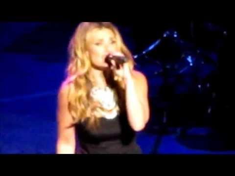 Idina Menzel World Tour in Carré Amsterdam, The Netherlands 16/06/2015