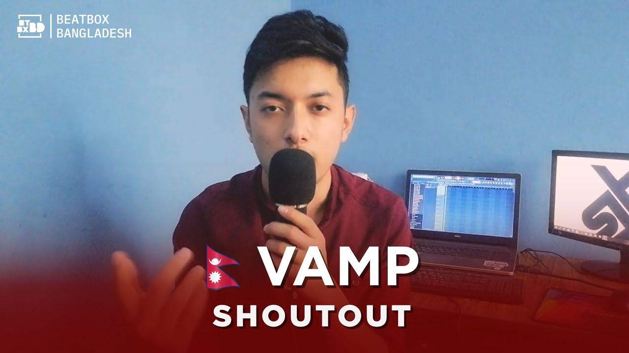 VAMP 🇳🇵 | Beats & Mountains