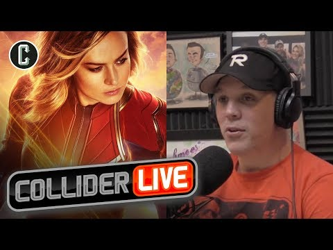 Captain Marvel Trailer 3 Review